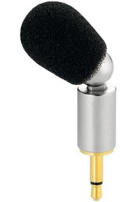 Plug-in Microphone 9171