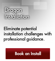 Dragon Installation