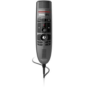 Philips SpeechMike Premium USB LFH3500