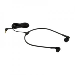 Olympus E62 stereo headset