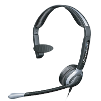 Sennheiser CC510 USB Wired Headset