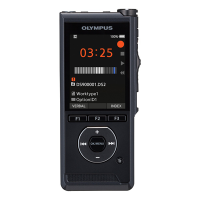Olympus DS 9000 digital voice recorder