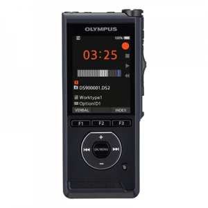 Olympus DS 9000 digital voice recorder