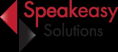 Speakeasy Solutions Inc.