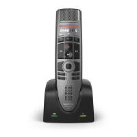 Philips SpeechMike Premium Air SMP 4000