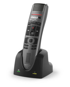 Philips SpeechMike Air 4000