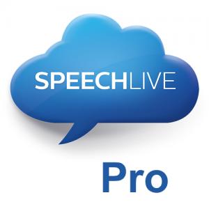 Philips SpeechLive Pro