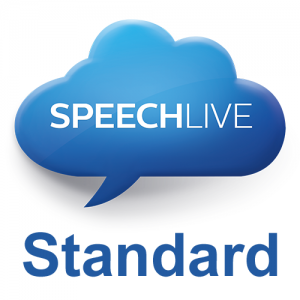 Philips SpeechLive Standard