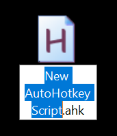 Inserting date time with Dragon Medical One - create AutoHotkey Script